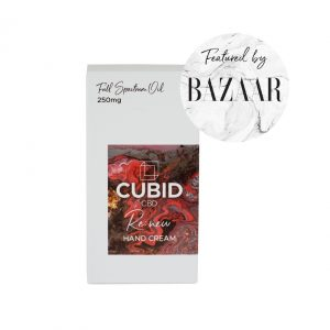 CUBID Renew Hand Cream 250mg 50ml