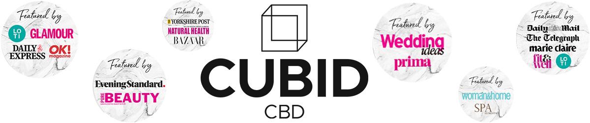 Cubid CBD Baner